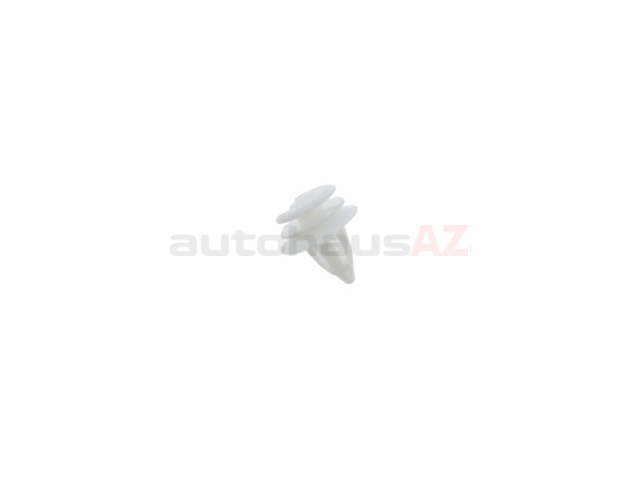 Genuine Mercedes MB-0009917171 Interior Panel Clip SKU