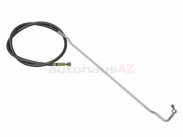 Genuine Mercedes 1078302615, A1078302615 A/C Refrigerant