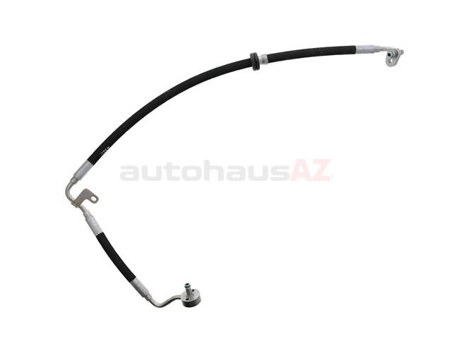 Genuine Mercedes 2213203572, A2213203572 Suspension Self