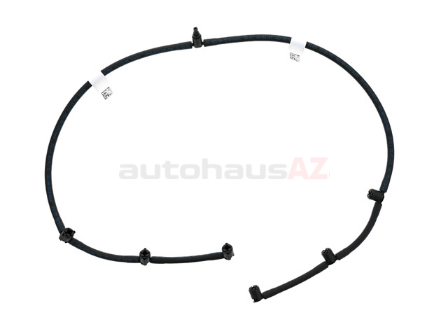 Genuine Mercedes MB-6420700200 Fuel Return Line SKU