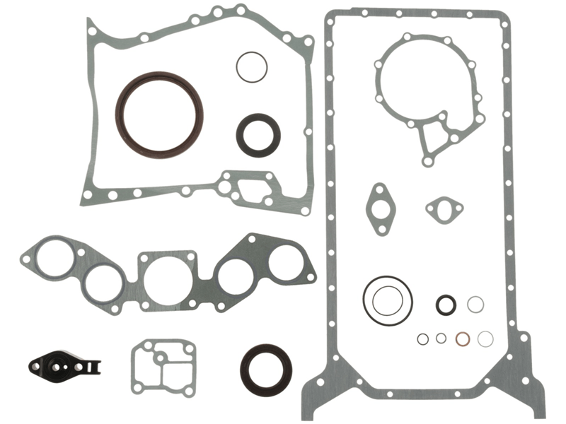 Mahle MH-CS54699, CS54699 Block/Lower Engine Gasket Set