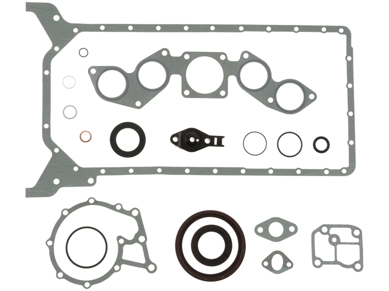 Mahle MH-CS54699A, CS54699A Block/Lower Engine Gasket Set