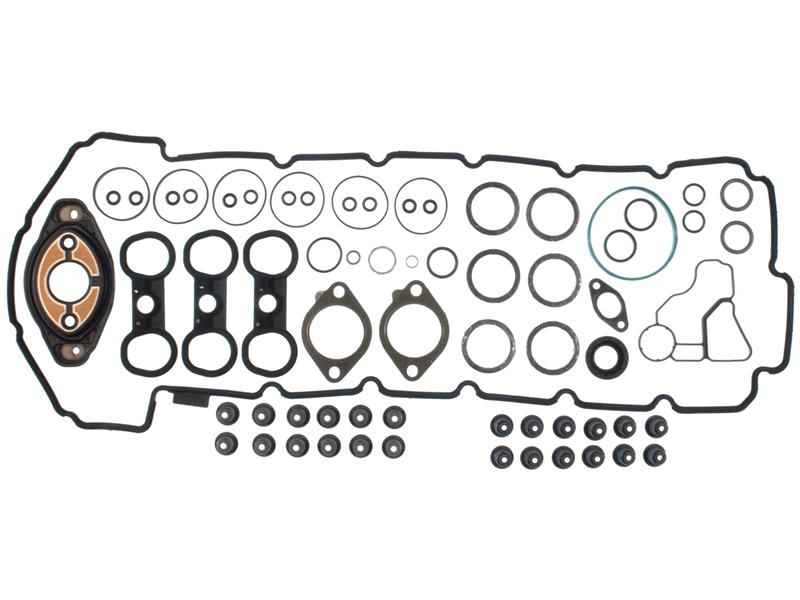 Mahle MH-HS54731A, HS54731A Cylinder Head Gasket Set SKU