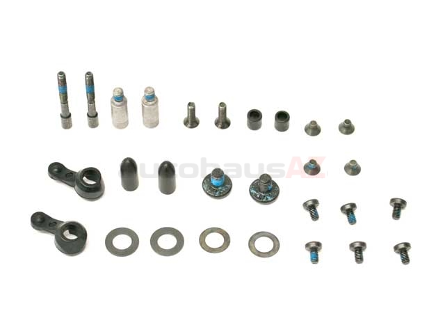 Genuine Mini MI-54347163652 Convertible Top Fastener Kit