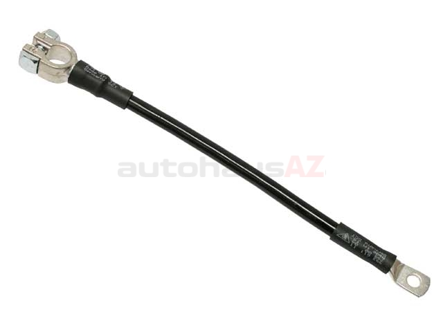 Genuine Porsche PO-99361179900 Battery Cable SKU: 1263080