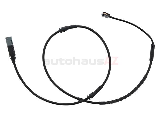 Pex 34356791958, WK923 Brake Pad Wear Sensor SKU: 128187