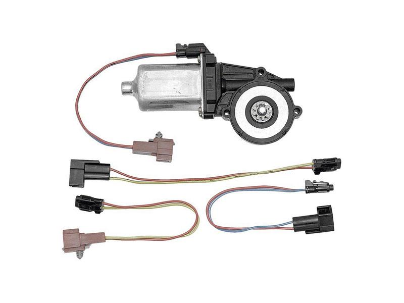 Dorman 742-300 Power Window Motor; Window Lift Motor