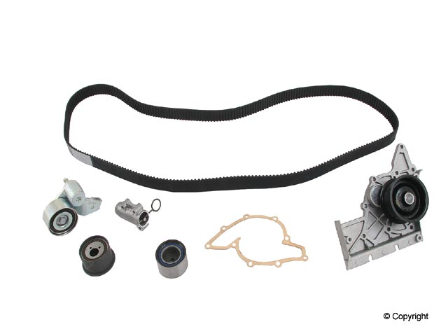 ContiTech TB330LK1 Engine Timing Belt Kit with Water Pump