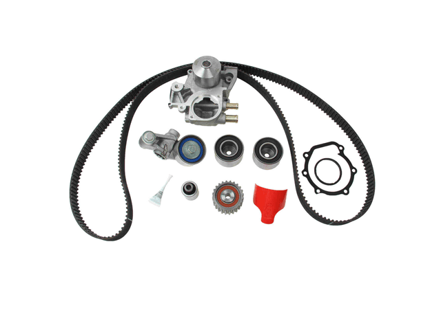Gates TCKWP328C Engine Timing Belt Kit with Water Pump