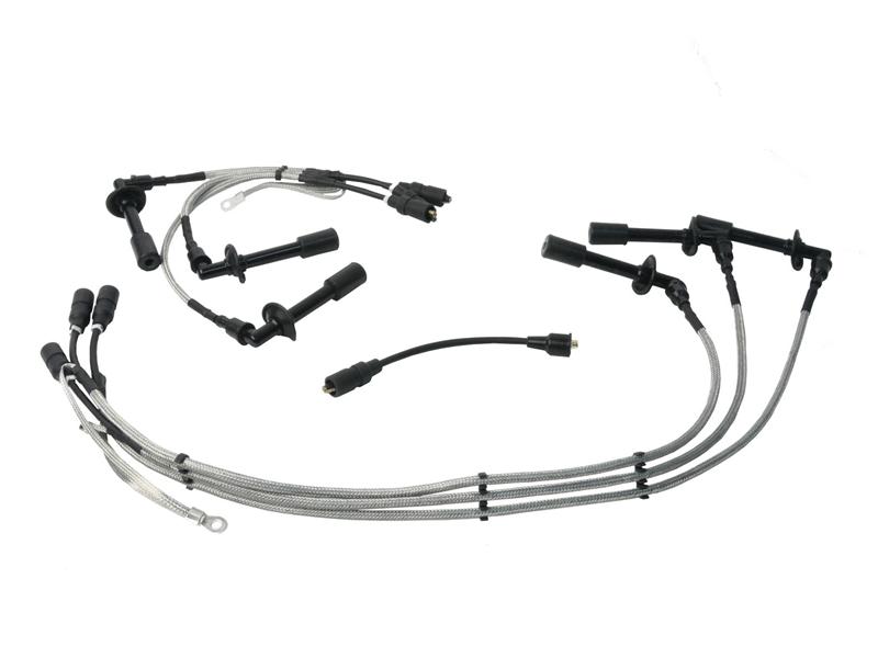URO Parts UR-911609010011ST, 911609010011ST Spark Plug