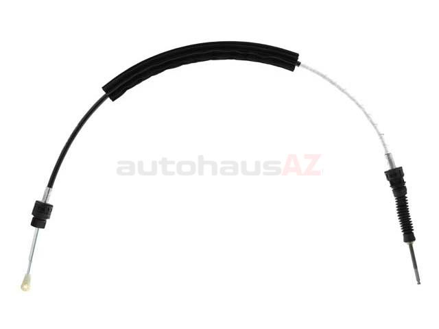 Genuine VW/Audi VW-1K0711266AA Manual Trans Shift Cable