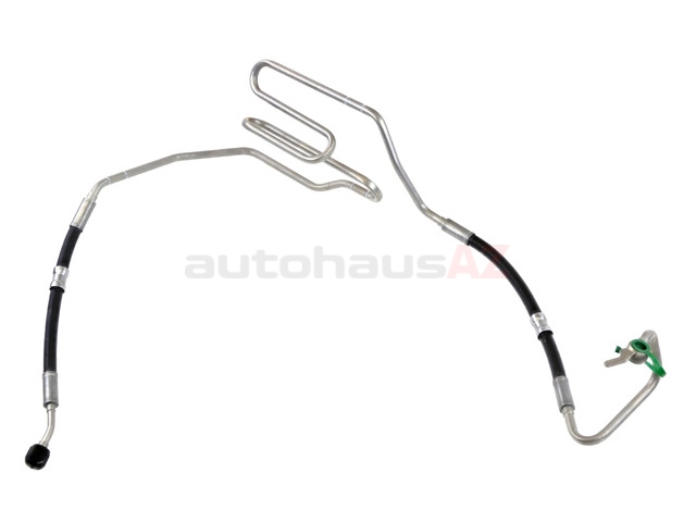 Genuine VW/Audi VW-8N0422893AA Power Steering Hose SKU