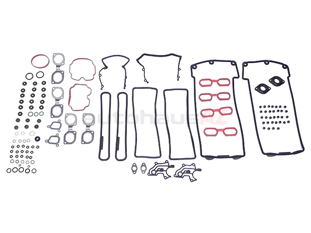 Victor Reinz LVQ000020, 023339601 Cylinder Head Gasket Set