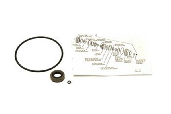 Gates 350620 Power Steering Pump Rebuild Kit; Power