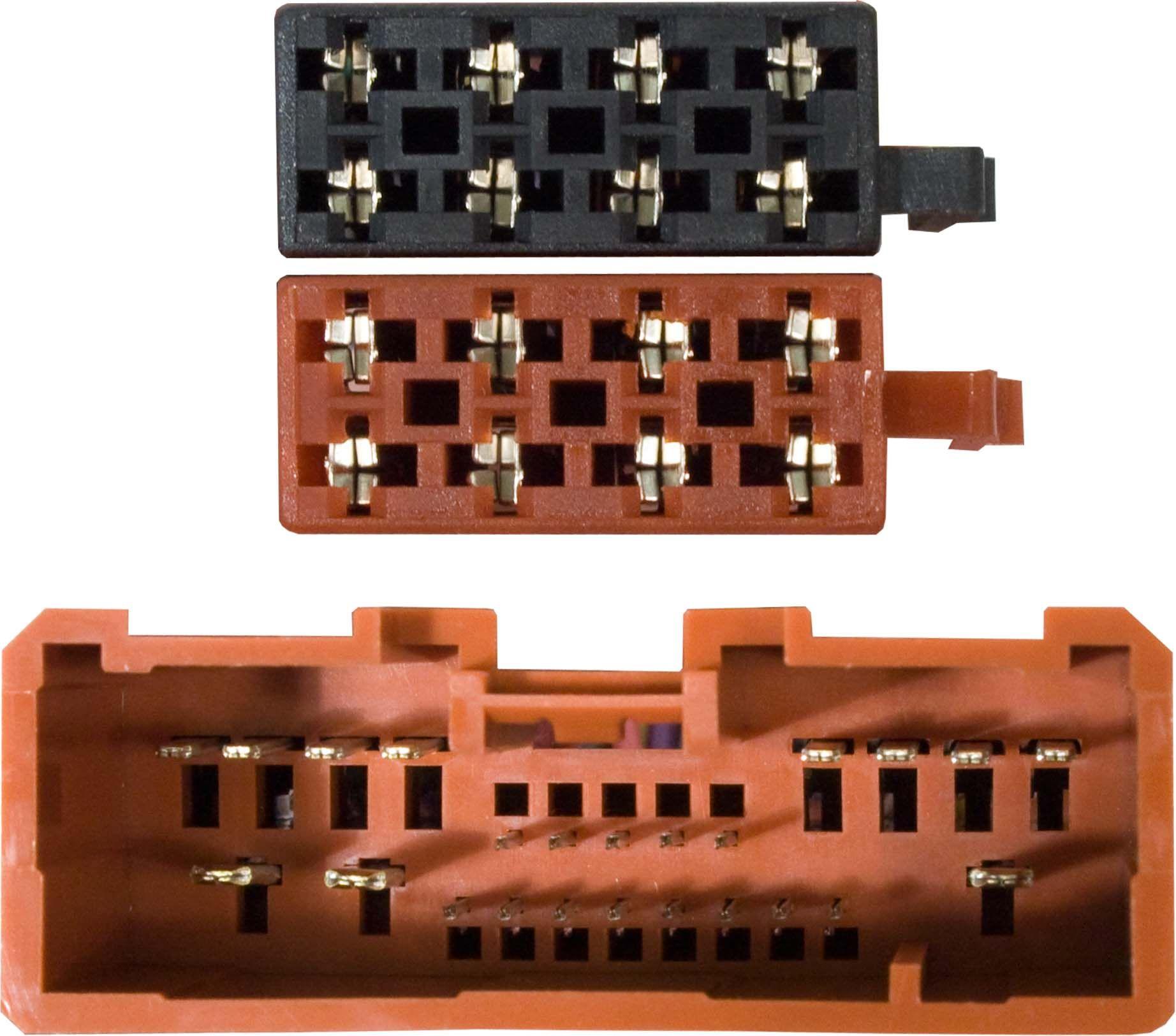 nissan almera tino radio wiring diagram running lights circuit cable adaptador mazda 252722 auto hifi  taller