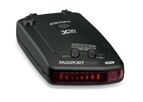 PASSPORT 8500 X50