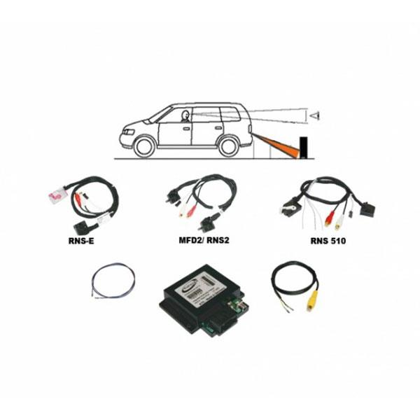 skoda octavia audio wiring diagram