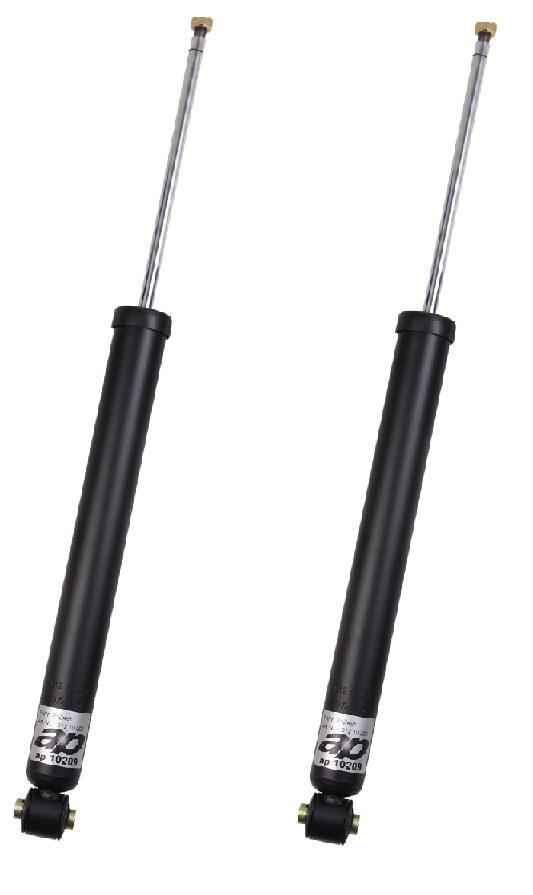 Comprar Amortiguadores traseros volkswagen golf iii, vento