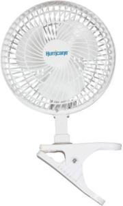hurricane clip on fan