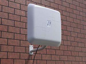 Long-range outdoor Wi-Fi Extender