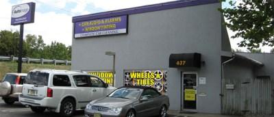 auto image East Brunswick location