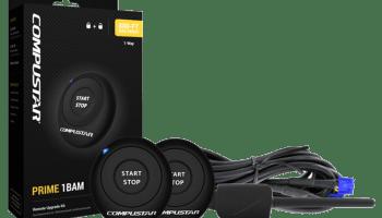 product spotlight: compustar rf1bam