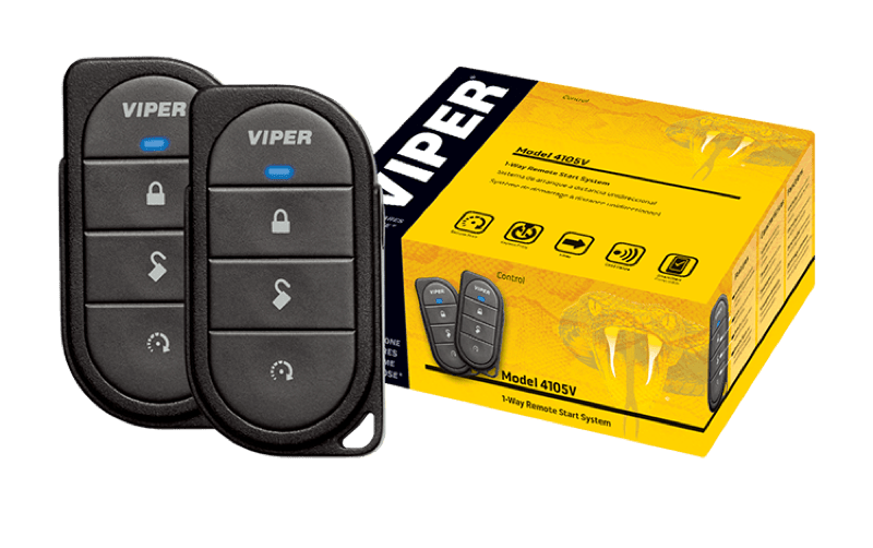 Product Spotlight: Viper 4105V