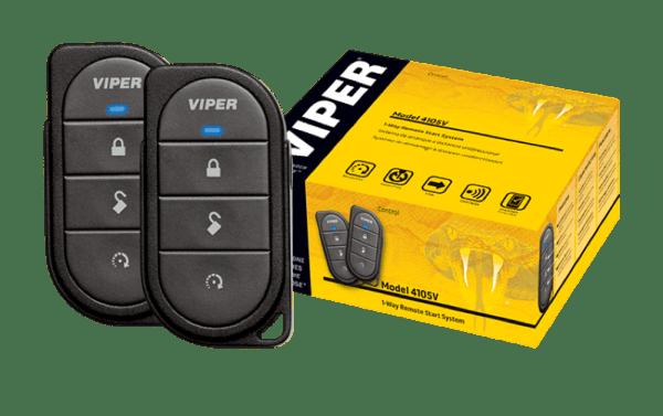 Viper 4105V