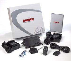 Product Spotlight: K40 RL360i
