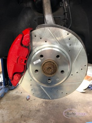 Audi A5 Wheels