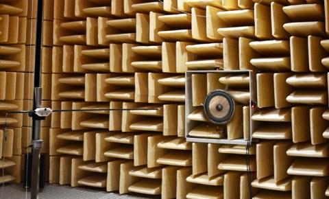 Definitions: Speaker Parameters