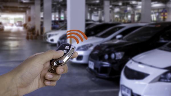 aftermarket remote car starters