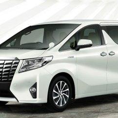 All New Camry Philippines Kijang Innova Semisena 2015 Toyota Alphard - Autoindustriya.com