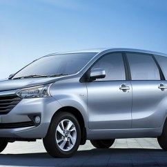Grand New Avanza E 2015 Filter Udara Toyota 1 3 J Mt Car Buyer S Guide