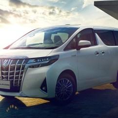All New Toyota Alphard 2018 Indonesia Oli Mesin Untuk Grand Avanza Pricelist Specs Reviews And Photos Philippines Autoindustriya Com