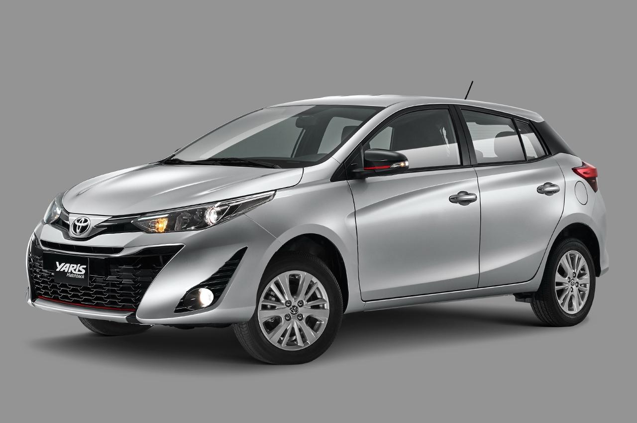 toyota yaris trd philippines grand new veloz 1.5 2018 pricelist specs reviews and photos autoindustriya com