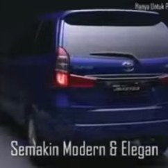 Stop Lamp Grand New Veloz Kelebihan All Yaris Trd Sportivo Leaked Next Gen Toyota Avanza Exterior Shown In Video Auto The Rear Taillight Clusters Appeared To Have Been Carried Over Though Tailgate Gets A Slight Change As It Now Has Matching Light Trimmings And