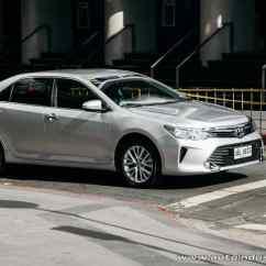 Brand New Camry 2016 Price Grand Avanza Type E Toyota 3 5 V6 Car Reviews