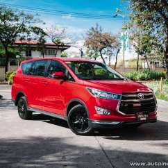 All New Kijang Innova Vs Crv Grand Avanza 2015 Kaskus 2018 Toyota 2 8 Touring Sport A T Car Reviews