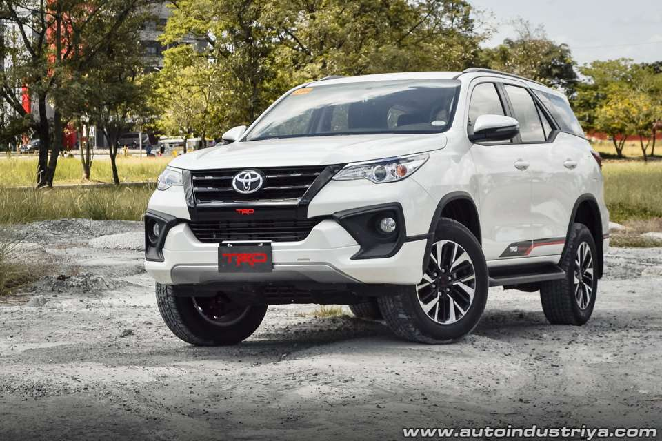 toyota yaris trd sportivo 2018 price rasio kompresi grand new veloz fortuner 2 4g 4x2 car reviews