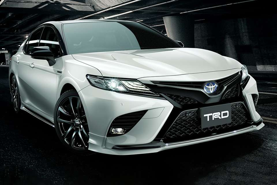 all new camry 2018 philippines toyota yaris trd sportivo indonesia gives the a sportier more aggressive look auto news