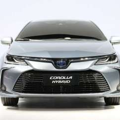 New Corolla Altis Launch Date Grand Avanza 2015 The Long Wait Is Over Meet 2020 Toyota Auto News