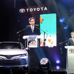 Brand New Toyota Camry For Sale Philippines Posisi Nomor Mesin Grand Avanza Here S Why Ph Won T Sell V6 Hybrid Versions Of 2019