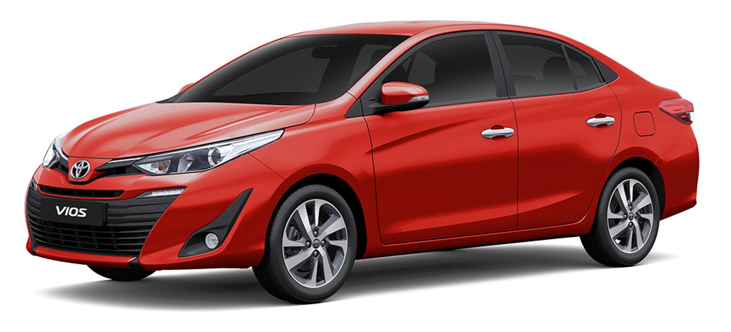 xe toyota grand new avanza interior 1.3 g a/t ph revives mid range badge for 2019 vios auto news