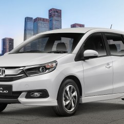 Grand New Veloz 1.5 Vs Mobilio Rs Avanza 1.3 A/t What S With This 2019 Honda Mpv Auto Industry News