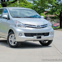 Forum Grand New Avanza Veloz 1.5 M/t 2012 Toyota 1 5g Car Reviews