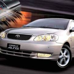 Brand New Toyota Altis For Sale Philippines Tank Cover Grand Avanza Motor Recalls 3 500 Corolla Units Airbag Issue