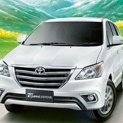 Forum All New Kijang Innova Harga Grand Avanza E 2015 Toyota Indonesia Reveals A Facelifted Auto Industry News