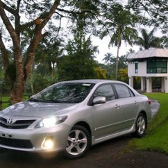Brand New Toyota Altis For Sale Philippines All Alphard 3.5 Q A/t 2010 Corolla 2 0v Car Reviews