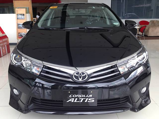 all new corolla altis grand veloz 1.5 bekas a peek at the 2014 toyota auto industry news